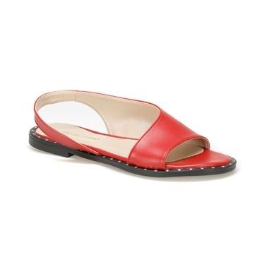 Butigo Sandalet Kırmızı